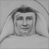 Mother Caroline Friess