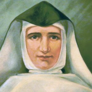 Mother Caroline Friess image