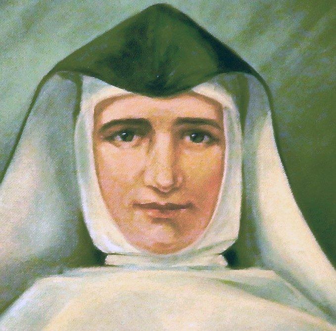 Mutter Caroline Friess image