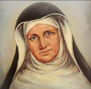 Blessed M. Theresa of Jesus Gerhardinger