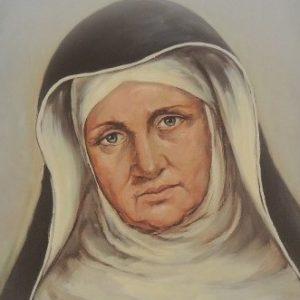 Selige M. Theresia von Jesu Gerhardinger