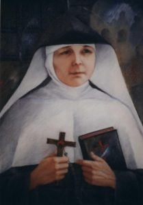 Selige Schwester Antonina, Patronin von Shalom