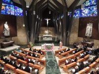Generalate chapel