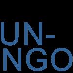 UN-NGO icon