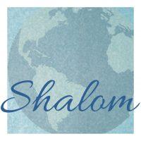 Shalom graphic