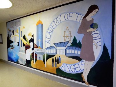 Academy of the Holy Angels - AM