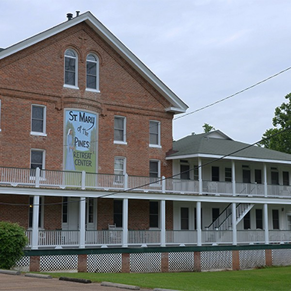 St. Mary of the Pines Retreat Center