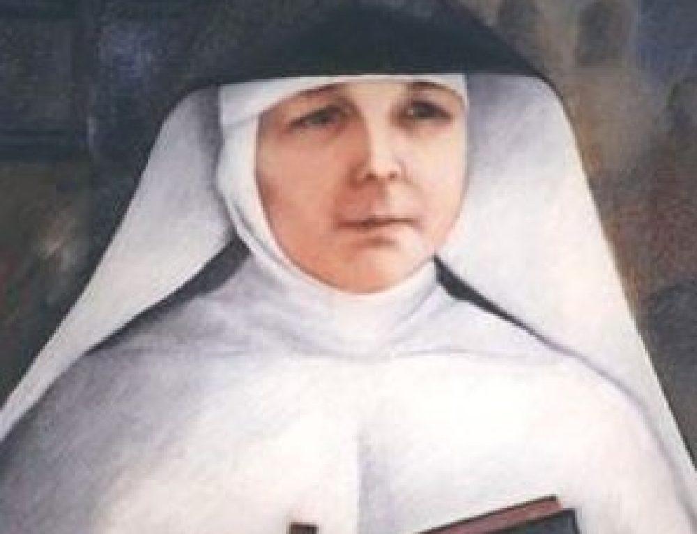 Blessed Maria Antonina Kratochwil  (21.08.1881 – 02.10.1942)