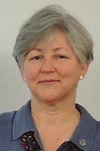 Irmã Inês Camiran (ALC), general councilor/vicar-elect
