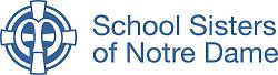 SSND congregational website Logo