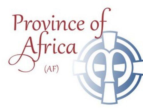 December 23: Province of Africa  (AF)