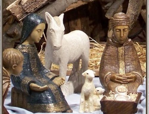 December 25: Merry Christmas