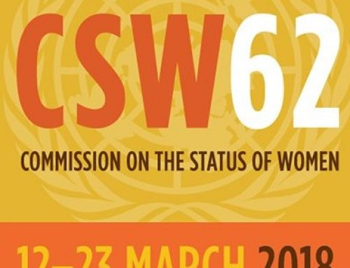 United Nations Commission on the Status of Women #CSW62