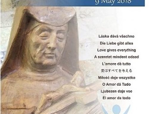 9 May: Feast of Blessed M. Theresa of Jesus Gerhardinger