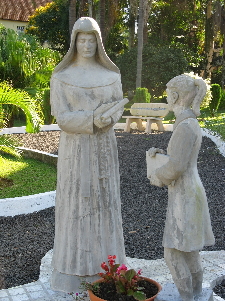 Sagrada Familia, Forquilhina, Brazil