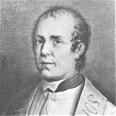 Father Sebastian Job