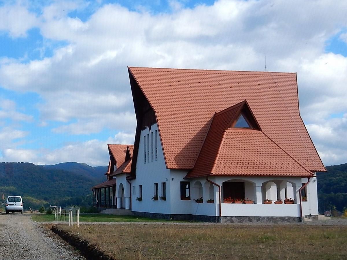 Sovata music school,Romania