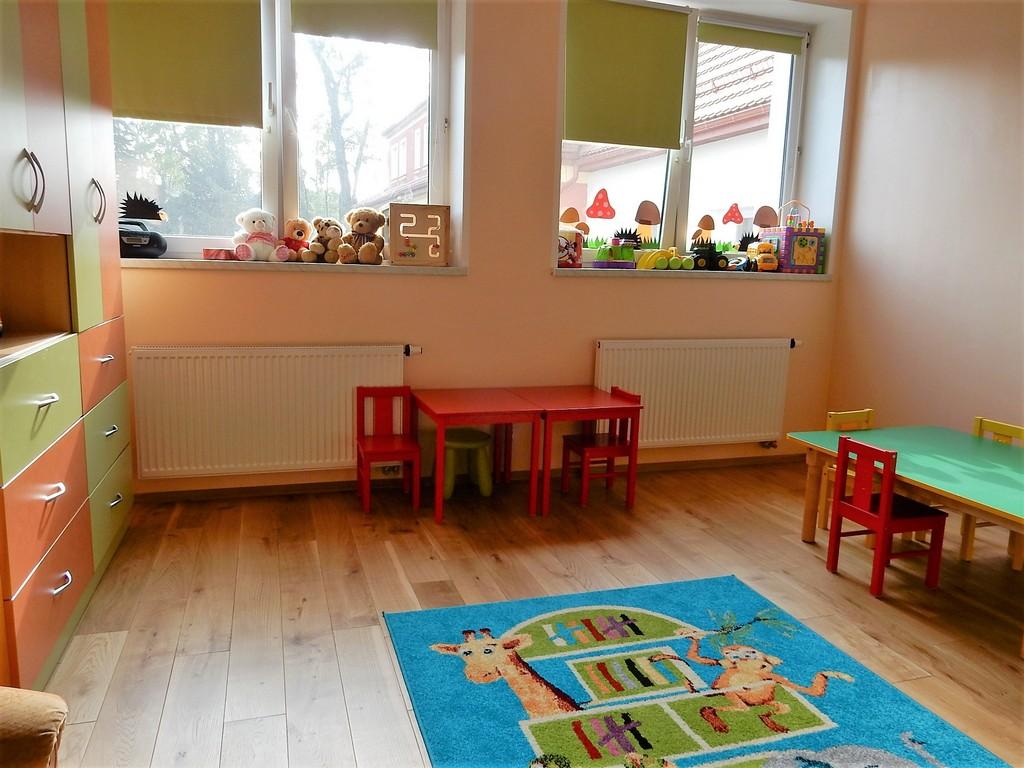 Krzdlina Mala, Poland - Wiosna Kindergarten1