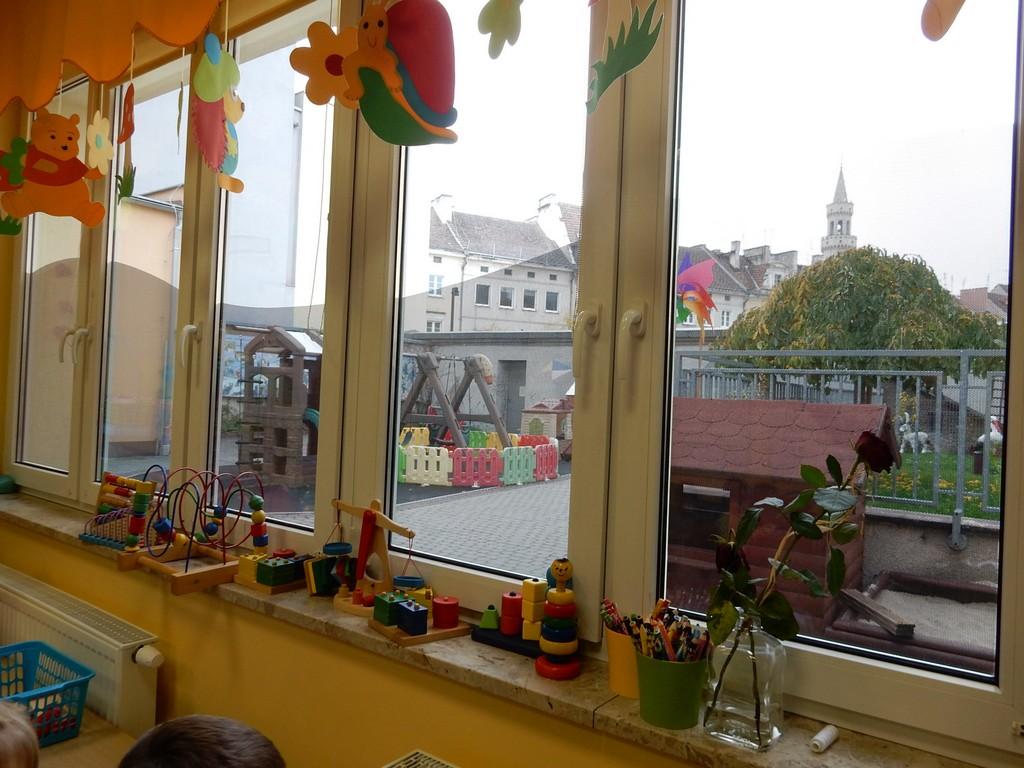 Opole, Poland - kindergarten