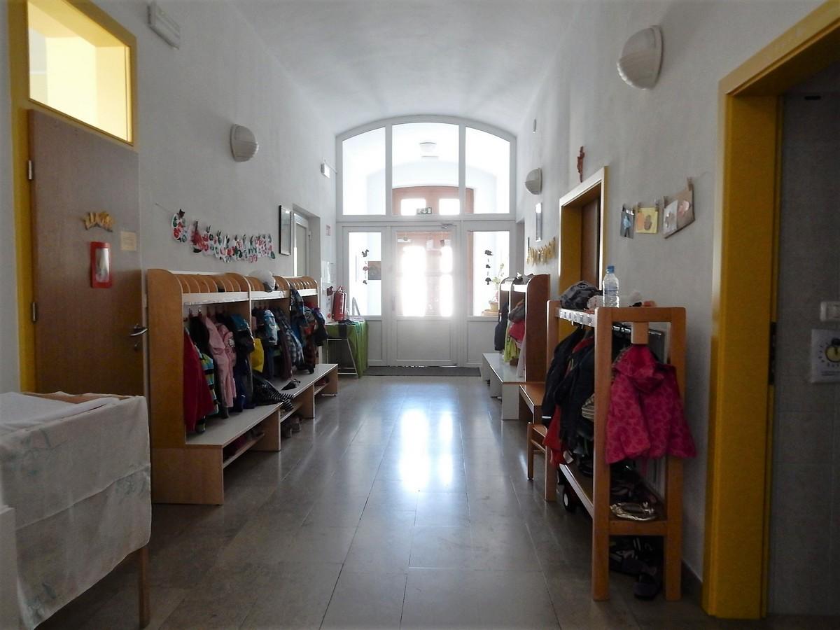 Ilistra Bistrica, Slovenia - kindergarten