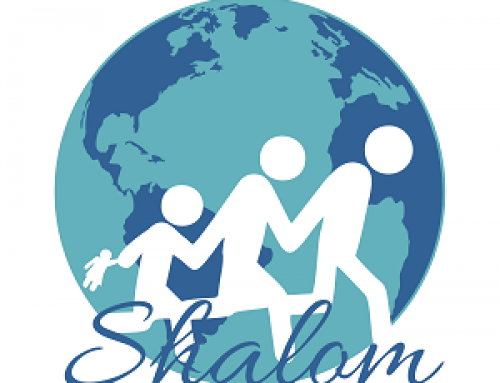Shalom Solidarity Reflection: January  2019