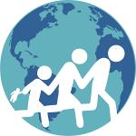 Shalom icon - refugees