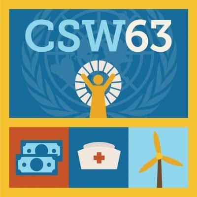 CSW63 graphic square