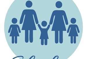 Frauen und Kinder icon