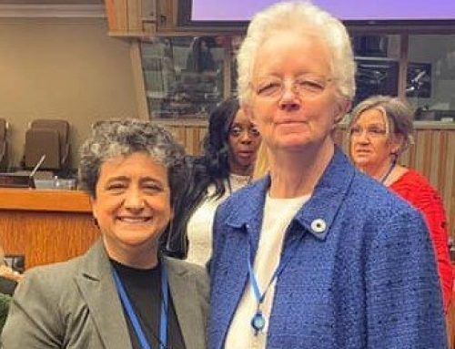 CSW63 is over: Now the work begins