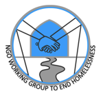 NGO working group to end homelessness