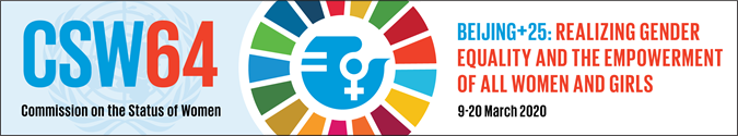 CSW64 banner